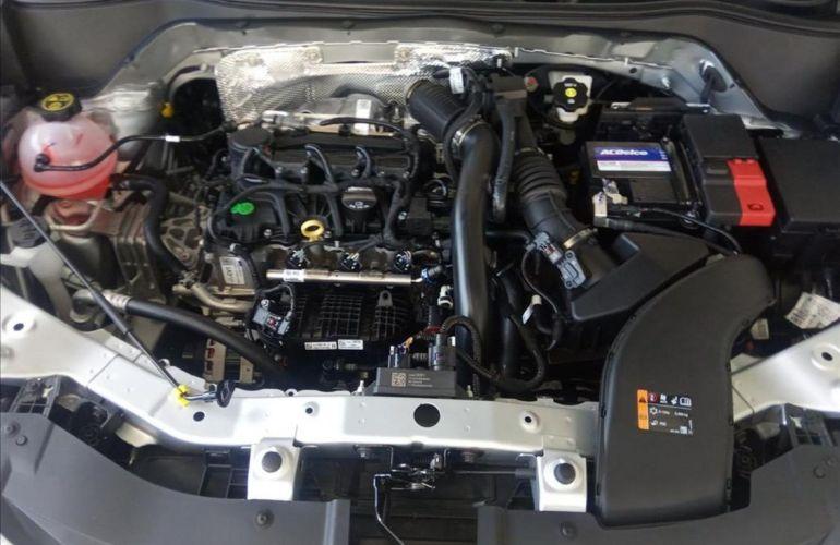 Chevrolet Tracker 1.0 Turbo - Foto #9