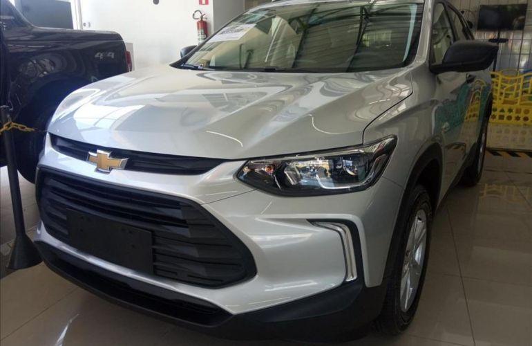 Chevrolet Tracker 1.0 Turbo - Foto #10