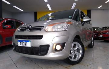 Citroën C3 Picasso 1.6 Glx Bva