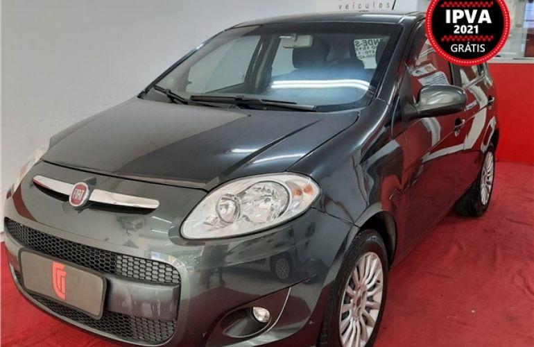 Fiat Palio 1.6 MPi Essence 16V Flex 4p Automático - Foto #1
