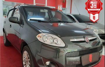 Fiat Palio 1.6 MPi Essence 16V Flex 4p Automático - Foto #4