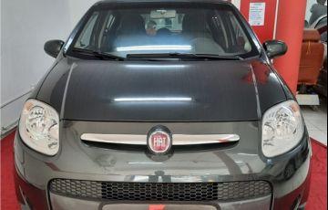 Fiat Palio 1.6 MPi Essence 16V Flex 4p Automático - Foto #5