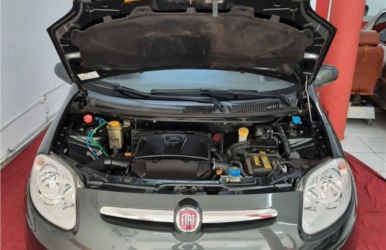 Fiat Palio 1.6 MPi Essence 16V Flex 4p Automático - Foto #6