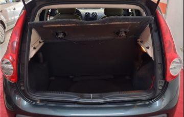 Fiat Palio 1.6 MPi Essence 16V Flex 4p Automático - Foto #7