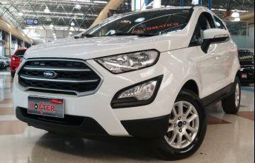 Ford Ecosport 1.5 Tivct Se - Foto #1