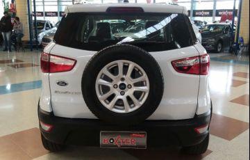 Ford Ecosport 1.5 Tivct Se - Foto #5