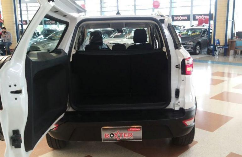 Ford Ecosport 1.5 Tivct Se - Foto #6