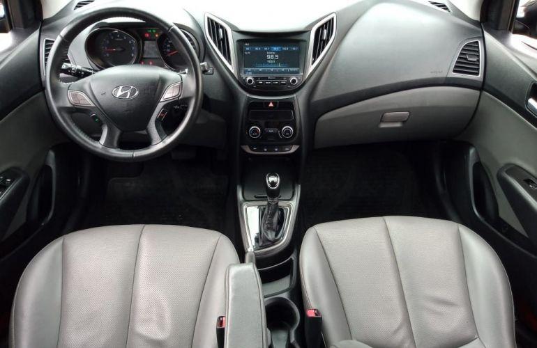 Hyundai Hb20s 1.6 Premium 16v - Foto #5