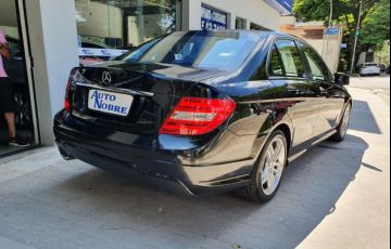 Mercedes-Benz C 180 1.6 Cgi Sport 16V Turbo - Foto #6