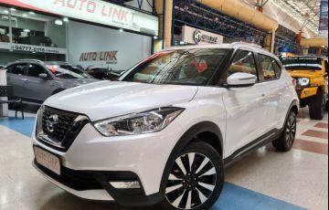 Nissan Kicks 1.6 16V Flexstart Sv