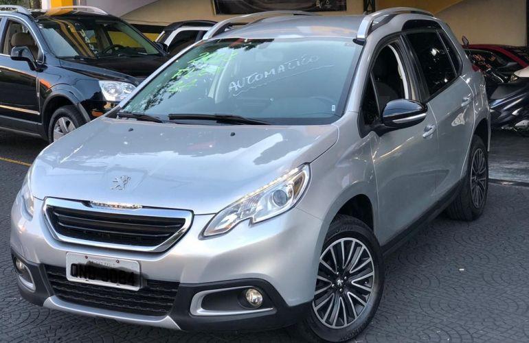 Peugeot 2008 1.6 16V Allure - Foto #1