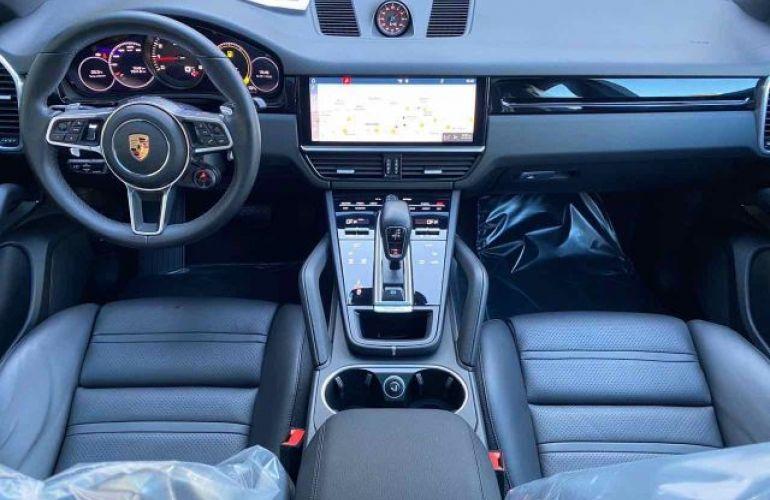 Porsche Cayenne Coupe 3.0 V6 - Foto #5