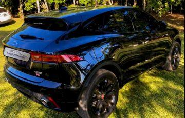Jaguar E-PACE P250  R-DYNAMIC S AWD 2.0 16V - Foto #6