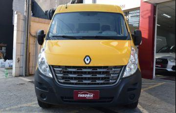 Renault Master 2.3 Grand Furgão L2h2 16V Turbo Intercooler