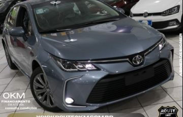 Toyota Corolla 2.0 Vvt-ie Xei Direct Shift
