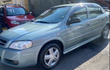 Chevrolet Astra 2.0 Sfi CD Sedan 16v - Foto #3