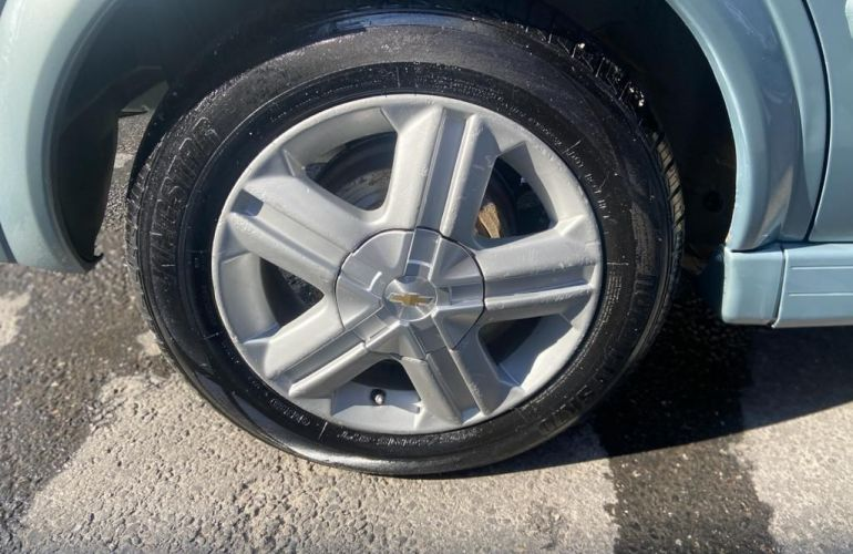 Chevrolet Astra 2.0 Sfi CD Sedan 16v - Foto #9