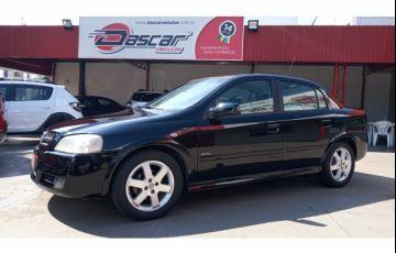 Chevrolet Astra Sedan Elite 2.0 (Flex) (Aut)