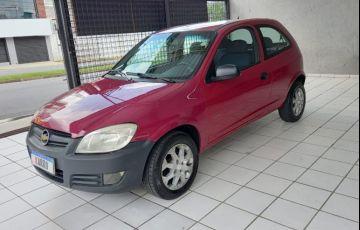 Chevrolet Celta 1.0 MPFi Life 8v