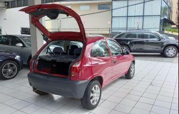 Chevrolet Celta 1.0 MPFi Life 8v - Foto #9