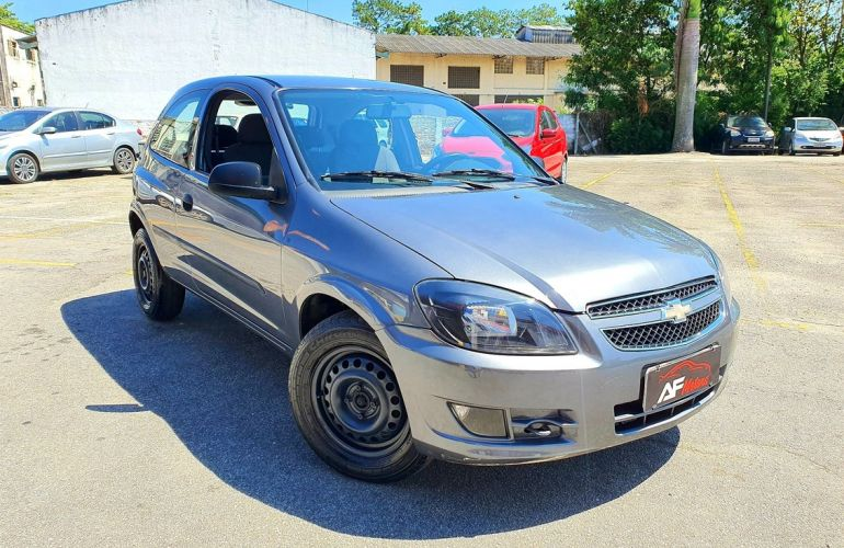 Chevrolet Celta 1.0 MPFi LS 8v - Foto #1