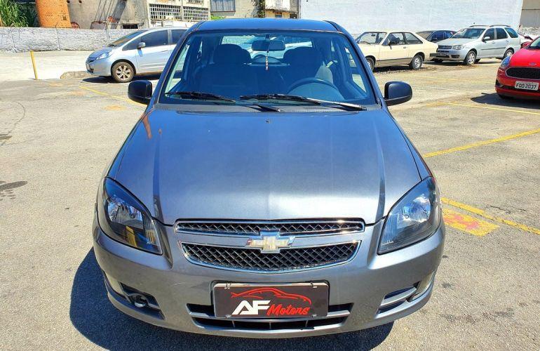 Chevrolet Celta 1.0 MPFi LS 8v - Foto #2