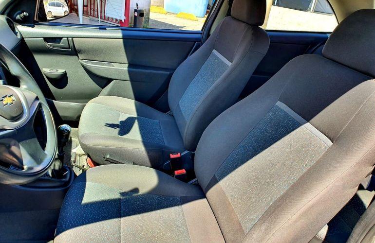 Chevrolet Celta 1.0 MPFi LS 8v - Foto #8