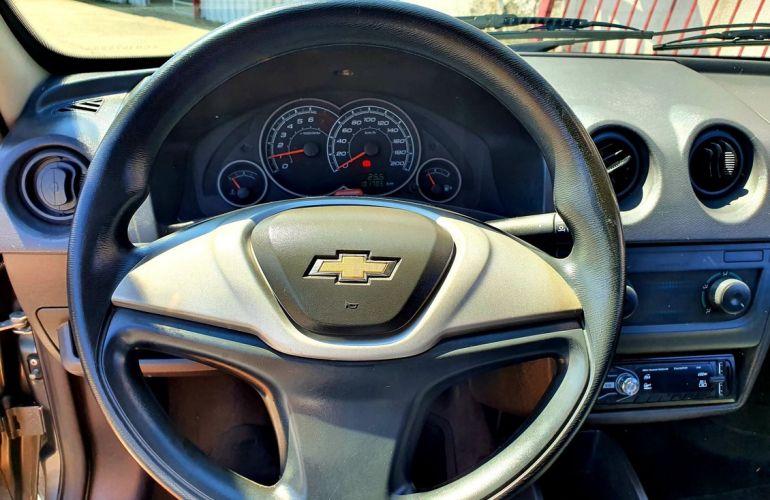 Chevrolet Celta 1.0 MPFi LS 8v - Foto #9