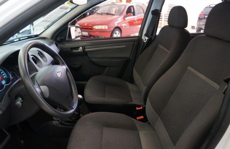 Chevrolet Celta LT 1.0 (Flex) - Foto #7