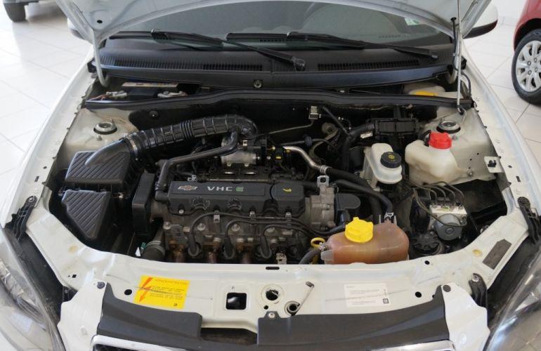 Chevrolet Celta LT 1.0 (Flex) - Foto #10