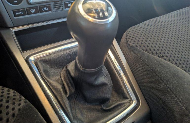 Chevrolet Vectra GT 2.0 8V (Flex) - Foto #7