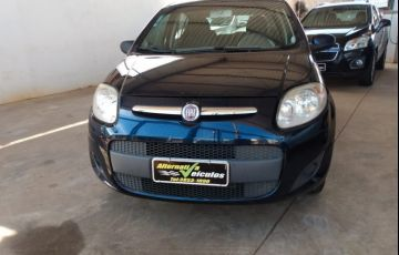 Fiat Palio 1.0 MPi Attractive 8v - Foto #1