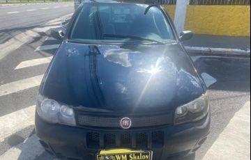 Fiat Strada 1.4 MPi Fire CS 8v