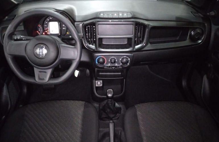 Fiat Strada 1.4 Fire Endurance Cd - Foto #7