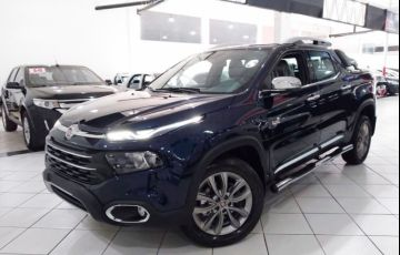 Fiat Toro 2.0 16V Turbo Ranch 4wd - Foto #3