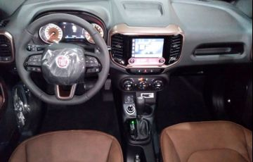 Fiat Toro 2.0 16V Turbo Ranch 4wd - Foto #7