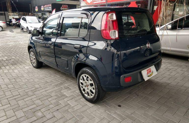 Fiat Uno 1.0 Evo Vivace 8v - Foto #3