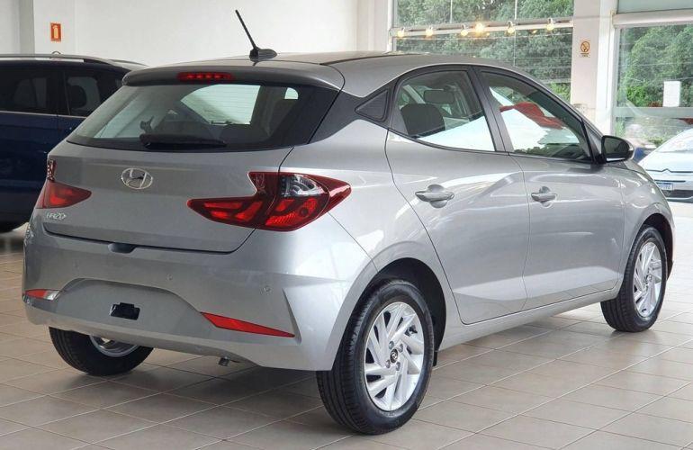 Hyundai Hb20 1.0 Evolution 12v - Foto #3