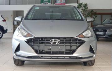 Hyundai Hb20 1.0 Evolution 12v - Foto #4