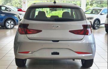Hyundai Hb20 1.0 Evolution 12v - Foto #5