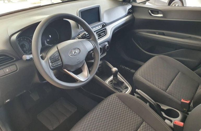 Hyundai Hb20 1.0 Evolution 12v - Foto #6