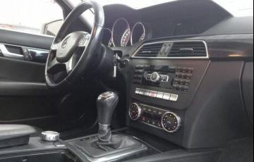 Mercedes-Benz C 180 1.6 Cgi Classic 16V Turbo - Foto #6