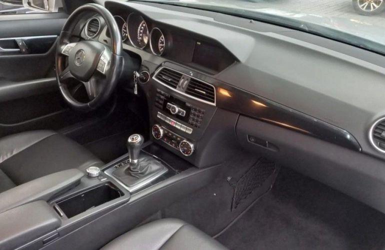 Mercedes-Benz C 180 1.6 Cgi Classic 16V Turbo - Foto #7