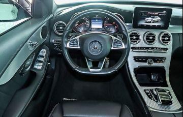 Mercedes-Benz C 43 Amg 3.0 V6 - Foto #5
