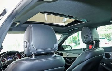 Mercedes-Benz C 43 Amg 3.0 V6 - Foto #8