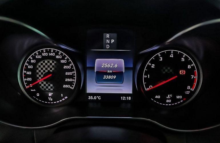 Mercedes-Benz C 43 Amg 3.0 V6 - Foto #9
