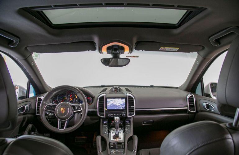 Porsche Cayenne 3.6 Platinum Edition 4x4 V6 24v - Foto #7