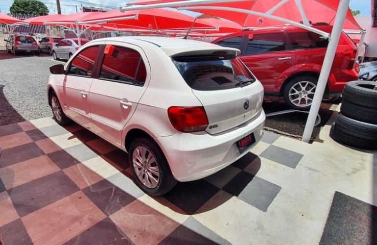 Volkswagen Gol 1.0 Mi 8V G.vi - Foto #4