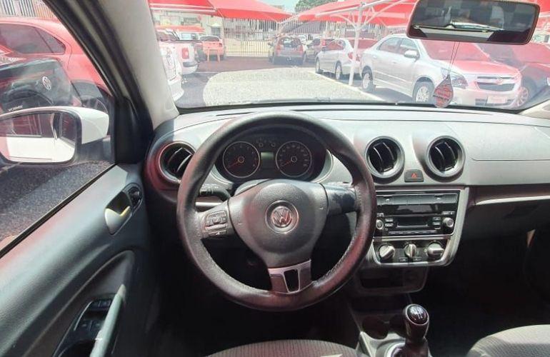 Volkswagen Gol 1.0 Mi 8V G.vi - Foto #9