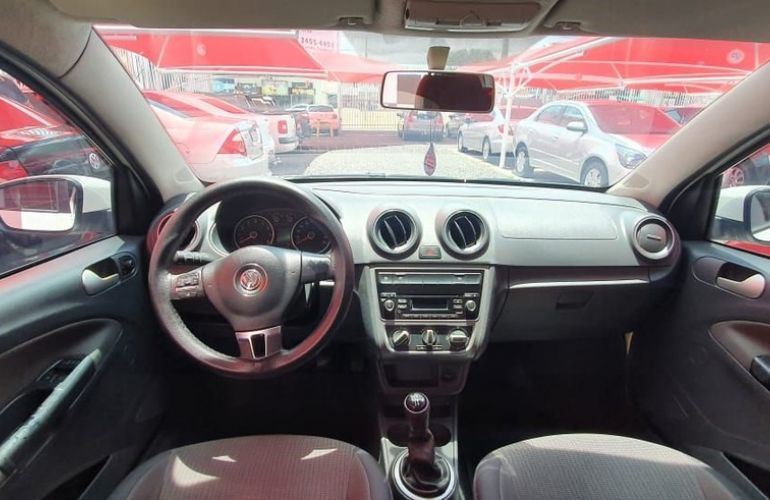 Volkswagen Gol 1.0 Mi 8V G.vi - Foto #10